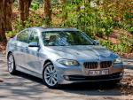 BMW ActiveHybrid 5 (F10) configuration 2006