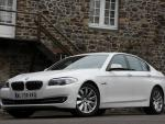 5 Series Sedan (F10) BMW tuning hatchback