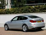 5 Series Gran Turismo (F07) BMW approved hatchback