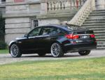 5 Series Gran Turismo (F07) BMW Specification 2009