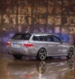 BMW 5 Series Touring (E61) price sedan