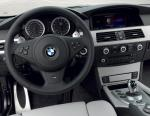BMW M5 Touring (E61) price 2011