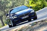 BMW 6 Series Coupe (F13) auto wagon