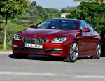 BMW 6 Series Cabrio (F12) for sale 2015