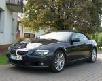 6 Series Cabrio (E64) BMW used hatchback