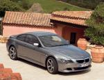 BMW 6 Series Cabrio (E64) approved 2015