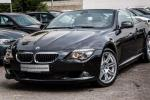 BMW 6 Series Cabrio (E64) new hatchback