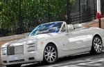Phantom Rolls-Royce approved 2013