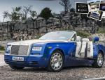 Phantom Rolls-Royce prices suv