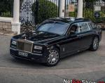 Phantom Rolls-Royce used 2015