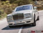 Rolls-Royce Phantom Specifications 2013