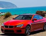 BMW M6 Coupe (F13) review 2008
