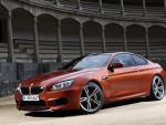 BMW M6 Coupe (F13) usa hatchback