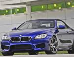 M6 Cabrio (F12) BMW how mach hatchback