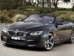 M6 Cabrio (F12) BMW reviews 2007