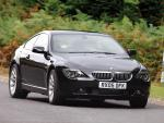 M6 Coupe (E63) BMW Specification 2013