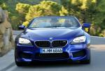 BMW M6 Cabrio (E64) how mach 2005