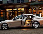 BMW 7 Series (G11) how mach 2014