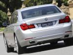 7 Series (F01) BMW new wagon