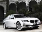 7 Series (F01) BMW sale hatchback