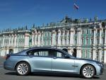 BMW 7 Series (F01) approved hatchback