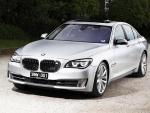 BMW 7 Series (F01) configuration 2014