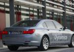 ActiveHybrid 7 (F04) BMW model 2013