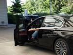 ActiveHybrid 7 (F04) BMW tuning coupe
