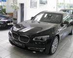 7 Series (F01) BMW models 2014