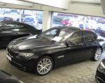 BMW 7 Series (F01) spec 2014