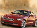 Z4 Roadster (E89) BMW review 2012