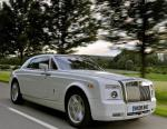 Phantom Coupe Rolls-Royce models 2013