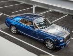 Rolls-Royce Phantom Coupe models suv