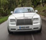 Rolls-Royce Phantom Coupe prices 2007