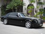Rolls-Royce Phantom Coupe specs 2012
