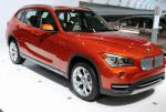 BMW X1 (E84) cost hatchback