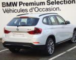 BMW X1 (E84) for sale 2012