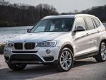 BMW X3 (F25) review 2013