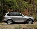 BMW X3 (E83) configuration suv