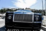 Phantom Drophead Coupe Rolls-Royce new 2005