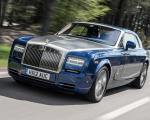 Phantom Drophead Coupe Rolls-Royce reviews sedan
