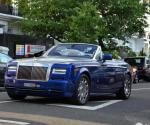 Phantom Drophead Coupe Rolls-Royce specs 2012