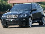 BMW X5 M (E70) usa wagon