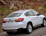 X6 (F16) BMW review 2014