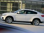 X6 (E71) BMW review 2005
