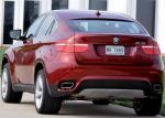 BMW X6 M (E71) sale liftback