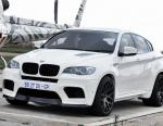 X6 M (E71) BMW prices 2006