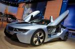 BMW i8 approved 2012