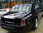 Phantom Rolls-Royce Specifications 2007