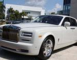 Phantom Rolls-Royce usa suv